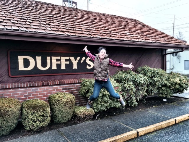 Duffy's Restaurant, Aberdeen Washington