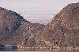 Greenland Polar Ice Cap -- Scenic Greenland