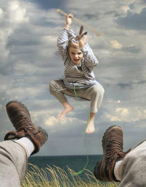 St.Petersburg's Photo Manipulation Seen On www.coolpicturegallery.us