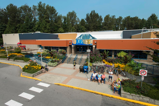 Hyde Creek Recreation Centre, 1379 Laurier Ave, Port Coquitlam, BC V3B 2B9, Canada, Community Center, state British Columbia