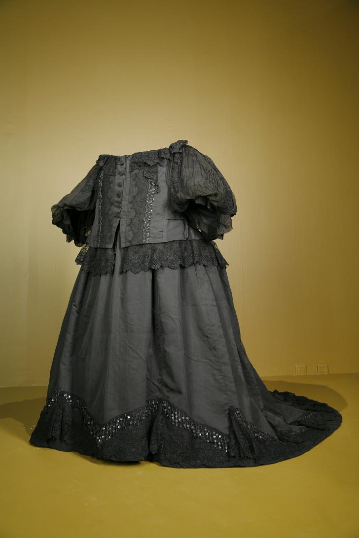 Jodonnas Blog Queen Victoria S Wedding Dress