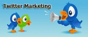 how to use twitter marketing for business