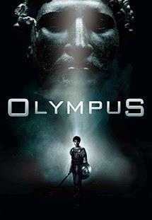 Những Vị Thần Đỉnh Olympia