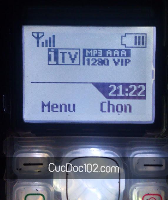 Logo mạng ITV cho 1280, logo mạng đẹp
