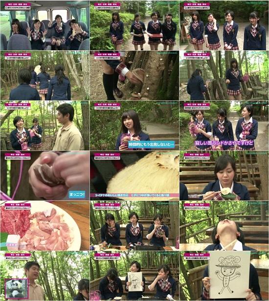(TV-Variety)(720p) YNN [NMB48チャンネル] 須藤凜々花プレゼンツ「先輩!遊びましょう」#2 150612