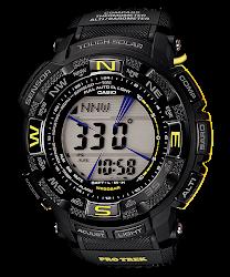Casio Protrek : PRG-260G