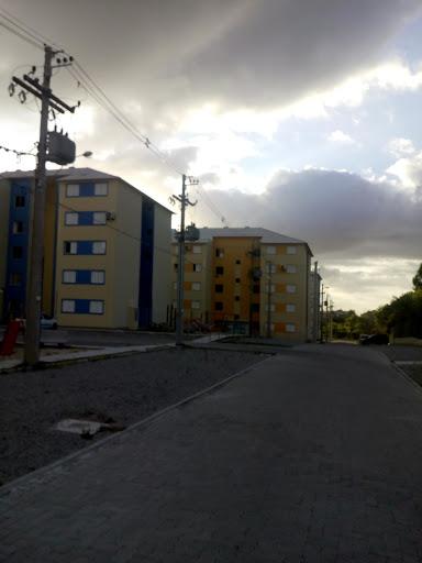 Residencial Sevilha, R. João Jacob Bainy, 201 - Tres Vendas, Pelotas - RS, 96065-340, Brasil, Residencial, estado Rio Grande do Sul