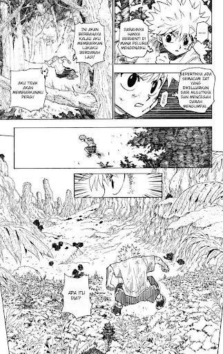 Hunter_x_Hunter 237 Manga Online page 10