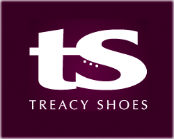 TREACY SHOES logo