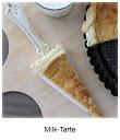 Milk-Tarte