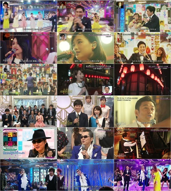 (TV-Music)(1080i) 乃木坂46 – 水曜歌謡祭 150520
