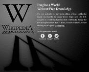 wikipedia blackout sopa