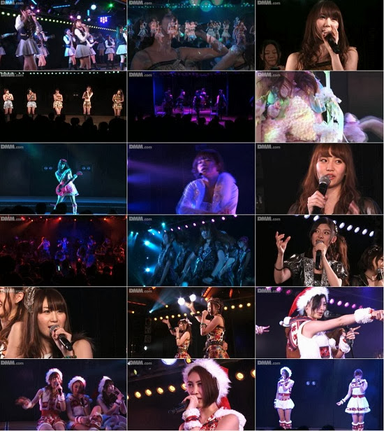 (LIVE)(公演) HKT48 チームKIV出張公演@NMB48劇場 160509