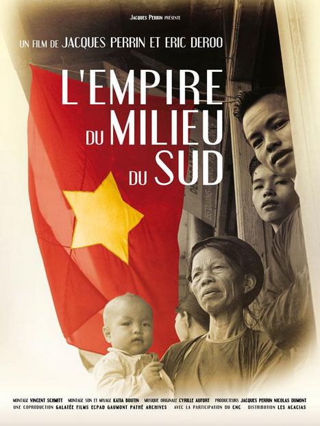 Cesarstwo Po³udnia / L'Empire du Milieu du Sud (2010) PL.TVRip.XviD / Lektor PL