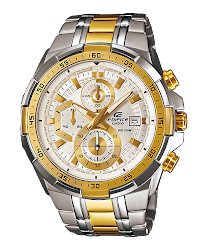 Casio Edifice : EFR-539SG-7AV