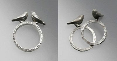 Unusual and Strange rings Seen On www.coolpicturegallery.us