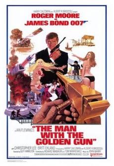 Điệp Viên 007: Sát Thủ Với Khẩu Súng Vàng - James Bond 007: The Man With The Golden Gun