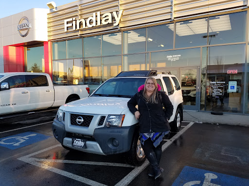 Nissan Dealer «Findlay Nissan Post Falls», reviews and photos