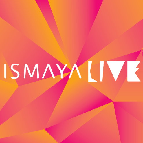 Detail statistics for ISMAYA LIVE
