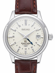 Seiko Grand Seiko : SBGM003J1
