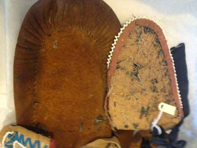 insect damage to artifacts, art conservation, pest management in museums