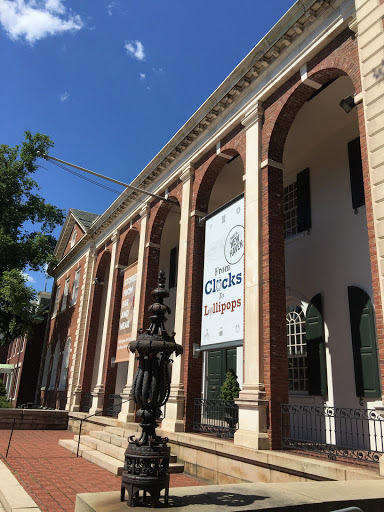 Museum «New Haven Museum», reviews and photos, 114 Whitney Ave, New Haven, CT 06510, USA