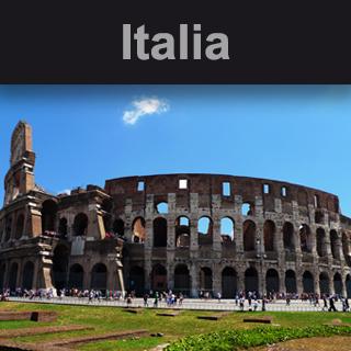 Guía de Italia