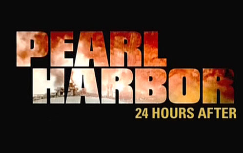 Dzie? po Pearl Harbor / Pearl Harbor 24 Hours After (2011) PL.TVRip.XviD / Lektor PL