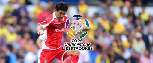 Toluca vs. Nacional en Vivo - Copa Libertadores