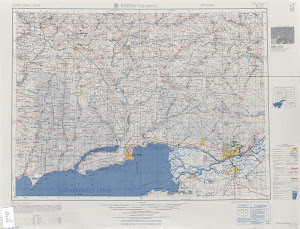 Thumbnail U. S. Army map nl37-2