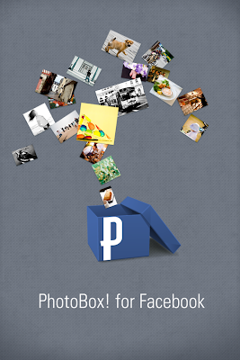 Manage Facebook Photos with PhotoBox!