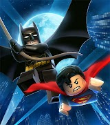 LEGO Batman 2: DC Super Heroes officially announced
