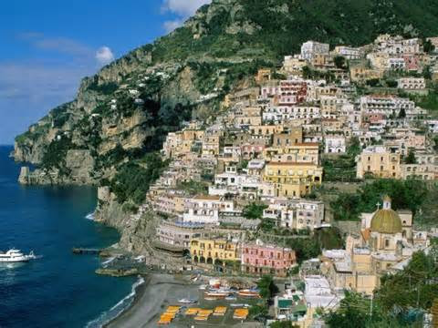 Glatt Kosher Summer Vacation in Amalfi Coast, Italy