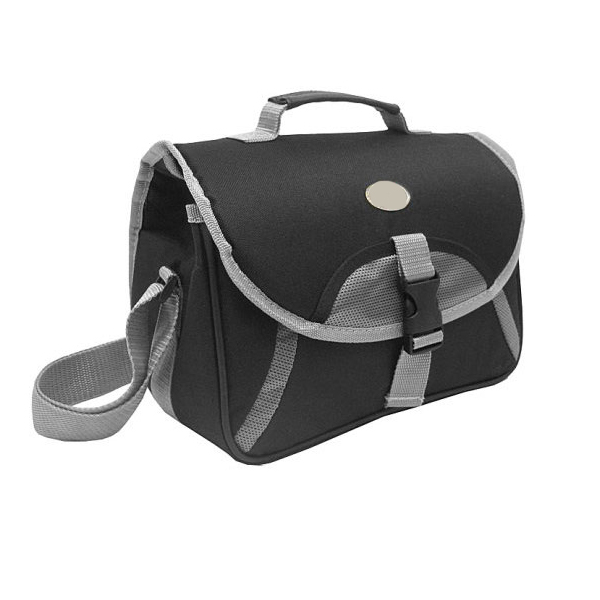 Deluxe Medium Camera and Video Bag
