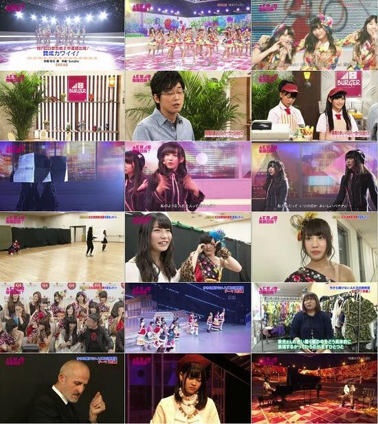 (TV-Variety)(720p) NMB48須藤凜々花の麻雀ガチバトル! ep10 151219