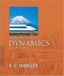 Text: Dynamics. Description: Picture of Aaron's Dynamics text book.