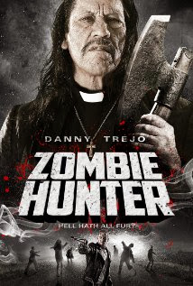 Watch Zombie Hunter Online Free in HD