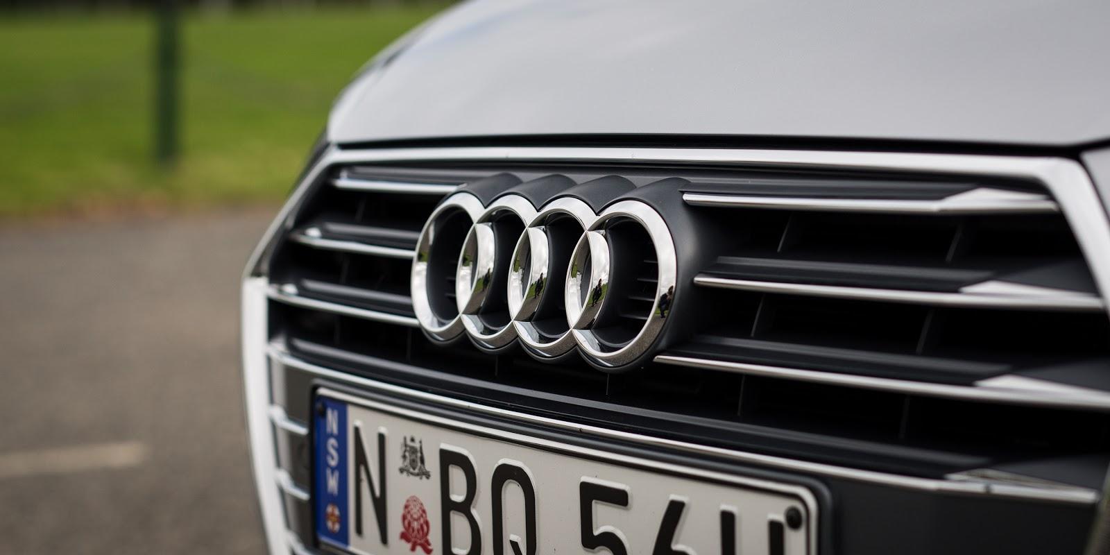 Đánh giá xe Audi A4 2016