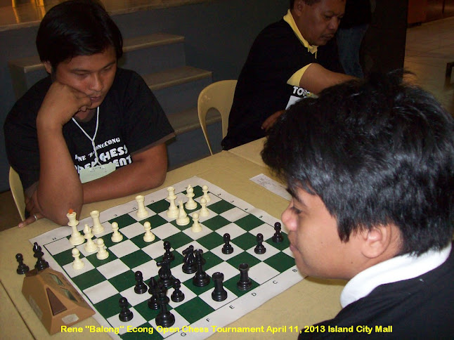 "Philippines-Bohol-Chess-Tournament-Balong-Econg00111 - All Set for Rene ""Balong"" Econg Open Chess Tournament Apr 11 - Sports and Fitness"