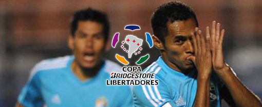 Sporting Cristal vs. Tigre en Vivo - Copa Libertadores