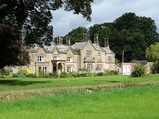 Churchdale Hall