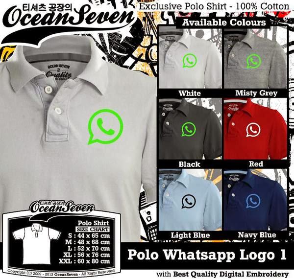 POLO Whatsapp Logo 1 IT & Social Media distro ocean seven