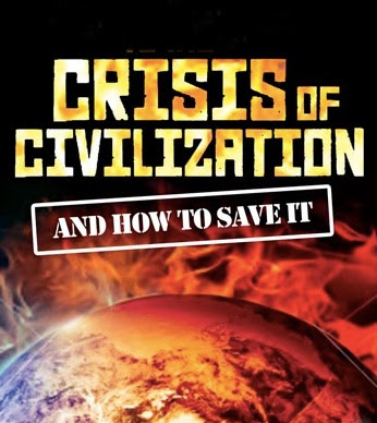 Kryzys cywilizacji  / Crisis of Civilization (2011) PL.TVRip.x264 / Lektor PL