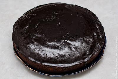Торт зебра фото