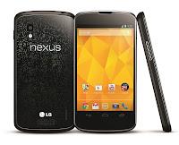 LG Google Nexus 4 by Mobilink Pakistan