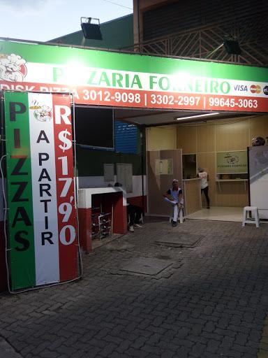 Pizzaria Forneiro Itavuvu, Av. Itavuvu, 5407 - Jardim Santa Cecilia, Sorocaba - SP, 18078-005, Brasil, Pizaria, estado Sao Paulo