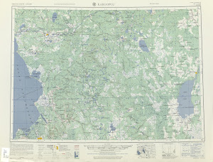 Thumbnail U. S. Army map np37-9