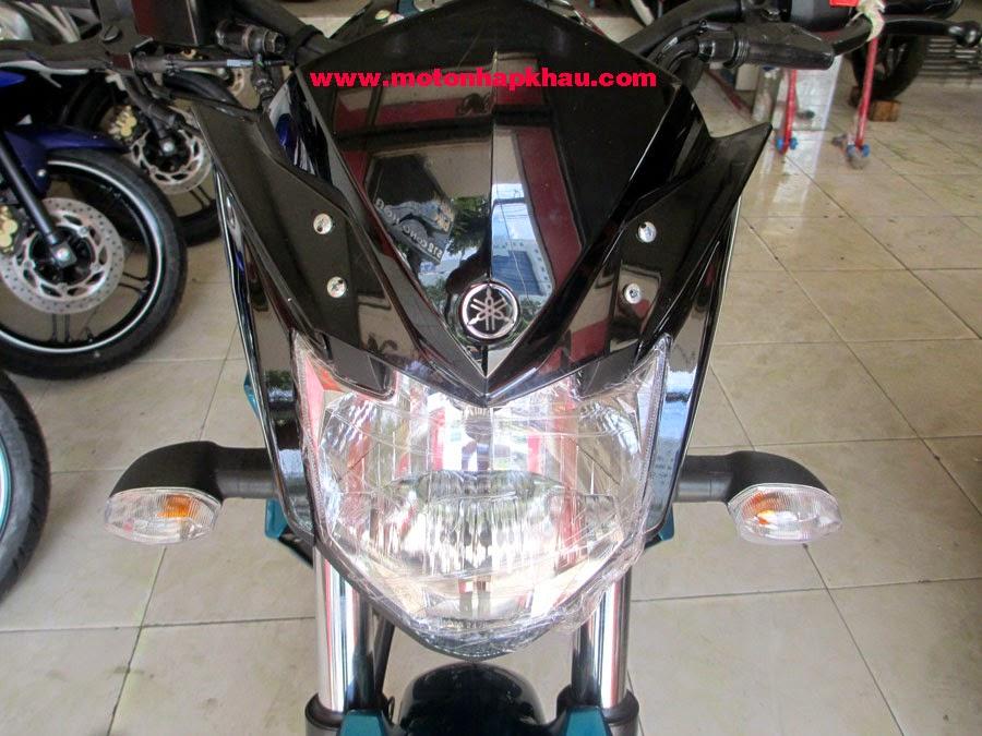 Yamaha FZ-S V2.0 Đầu Đèn
