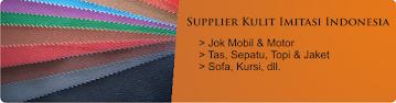 Supplier Kulit Imitasi Bahan Sofa, Jok Mobil