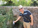 Best fact ever - the Roman fountains all around the city provide safe drinking water.  AWESOME.